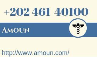Amoun pharmaceuticales