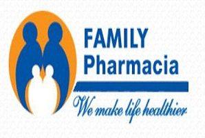 شركة فاميلى فارماسيا FAMILY PHARMACIA