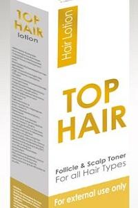 Hair Product - Top Hair Lotion - IF - ECC