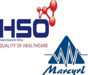 HSO- Marcyrl