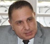 دكتور محمد مبروك الرئيس التنفيذى لشركة فارميد هيلث كير