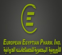 European Egyptian Pharma. ind.