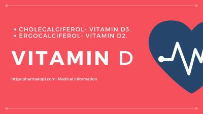 Vitamin D- Pharmatop1