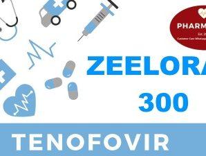 زيلوراس- علاج التهاب الكبد المزمن   ZEELORAS