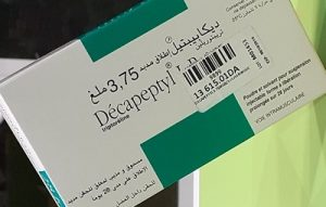 Decapeptyl 3.75 MG Injection