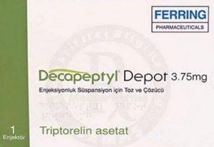 Decapeptyl InJ.