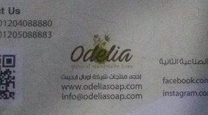 أوبال إيجيبت لمنتجات العناية الشخصية والمنزلية- أوديليا