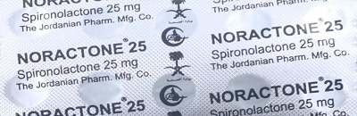 NORACTONE TABLETS