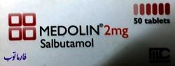 Medolin tablets