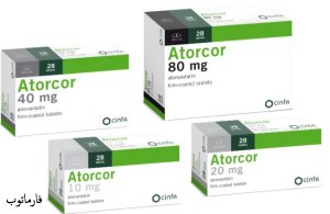 Atorcor oral tablets-Laboratories CINFA S.A.