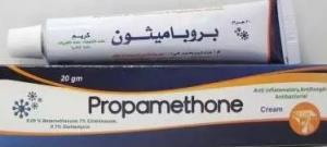 PROPAMETHONE CREAM